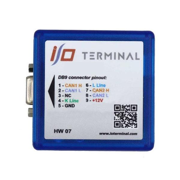 I/O IO Terminal Multi Tool Device ( READ THE NOTE BELOW )