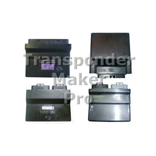 TMPro Software Module 68 for Kawasaki Bikes Engine ECU Denso Mitsubishi