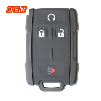 4 Button Genuine Remote 315MHz with Start 2015 for GMC Chevrolet