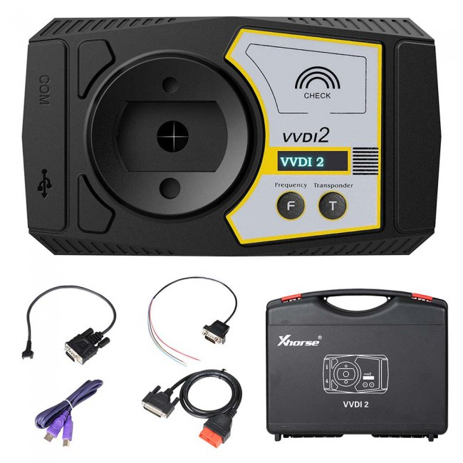 V7.0.2 Xhorse VVDI2 Full Version ( Every Software Activated )