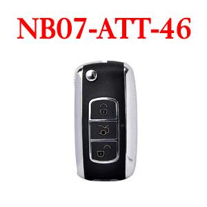 KEYDIY NB07-ATT-46 Universal Remote Control - 5 pcs