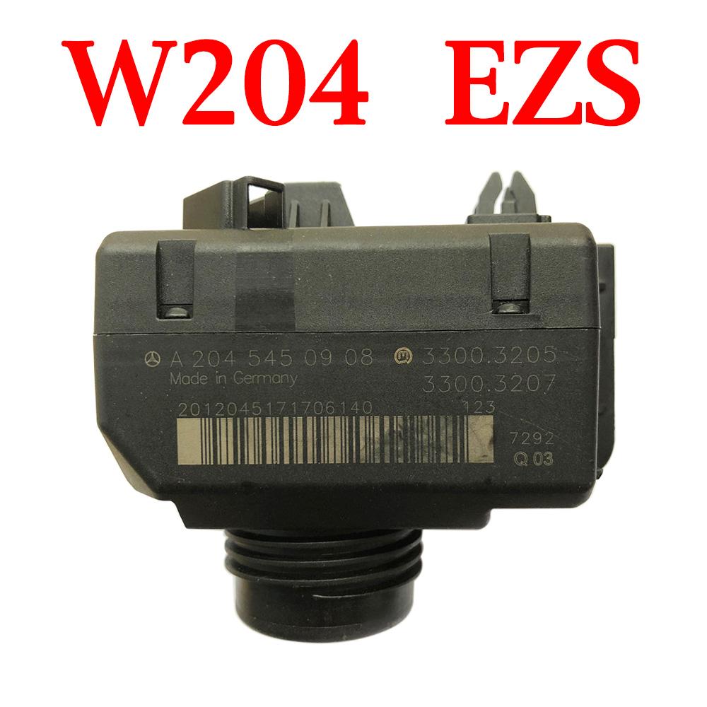 Original Refurbished ELV EZS for Mercedes Benz W204