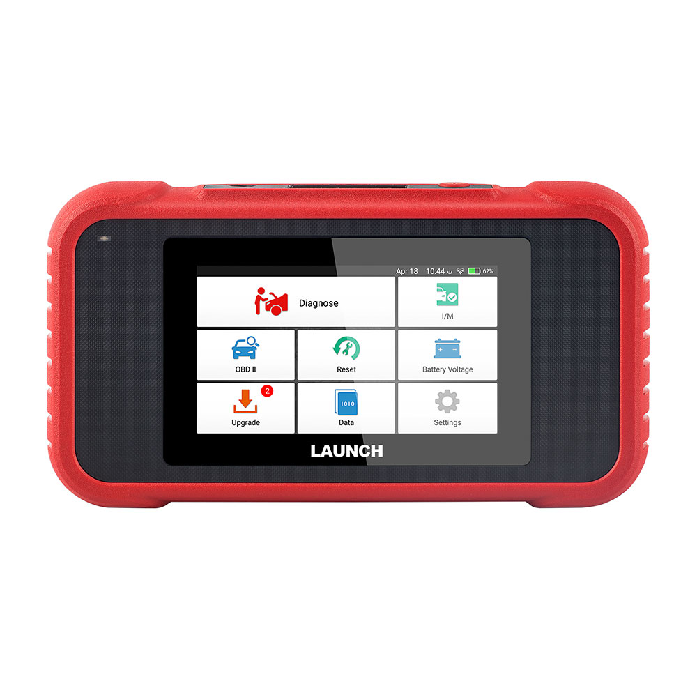 Launch X43 CRP129E for OBD2 ENG ABS SRS AT Diagnosis and Oil Brake SAS TMPS ETS Reset
