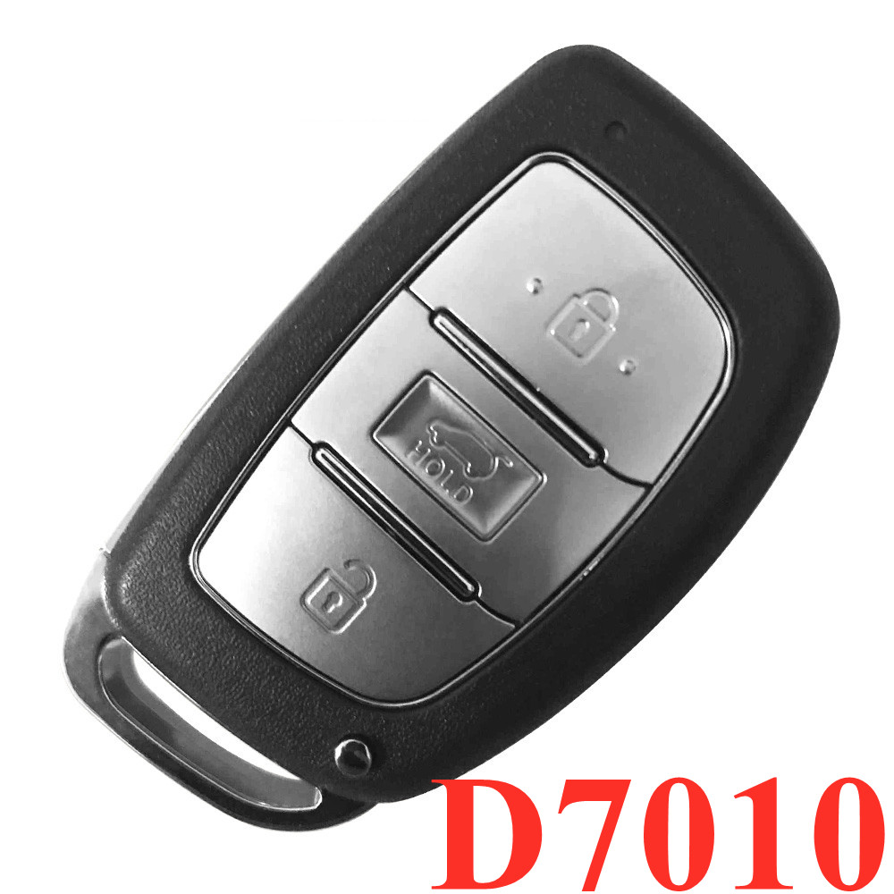 3 Butoon 433.92MHz with 47 CHIP 95440-D7010 Smart Key For Hyundai Tucson