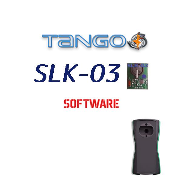 TANGO SLK-03 Software License Authorization for Toyota