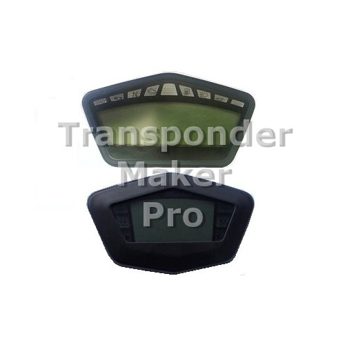 TMPro Software Module 177 for Ducati Bikes with Dashboard MAE Electronics