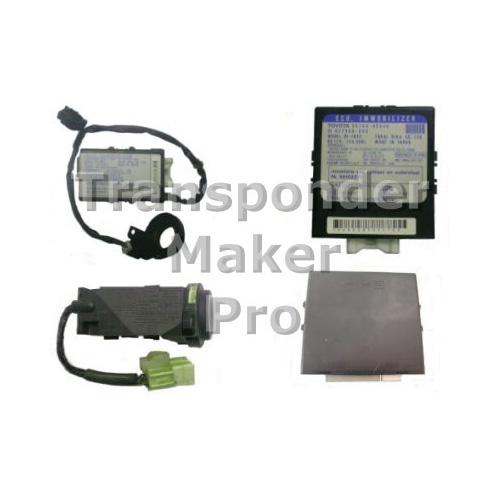 TMPro Software Module 92 for Toyota Suzuki Daihatsu Huyndai Immobox with ID4C