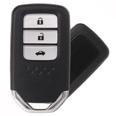 [HON] 3 Button FSK313.8 MHz Smart Remote Key (CAR) 47 Chip HON66