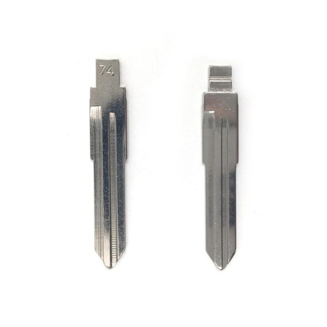 74# Key Blade for Pentium B50 - Pack of 10