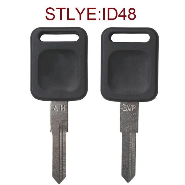 for VW Santana Transponder Key ID48