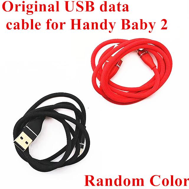 Original USB data cable for Handy Baby II Handy Baby 2