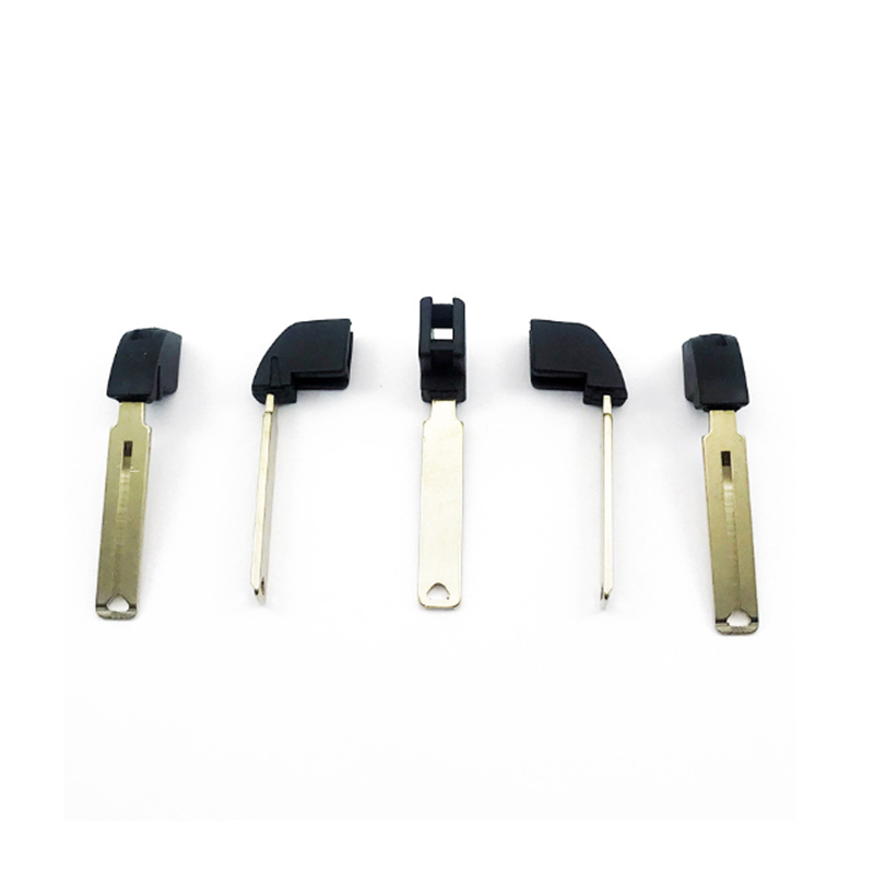 Smart Emergency Key Blade for Toyota Estima - Pack of 5
