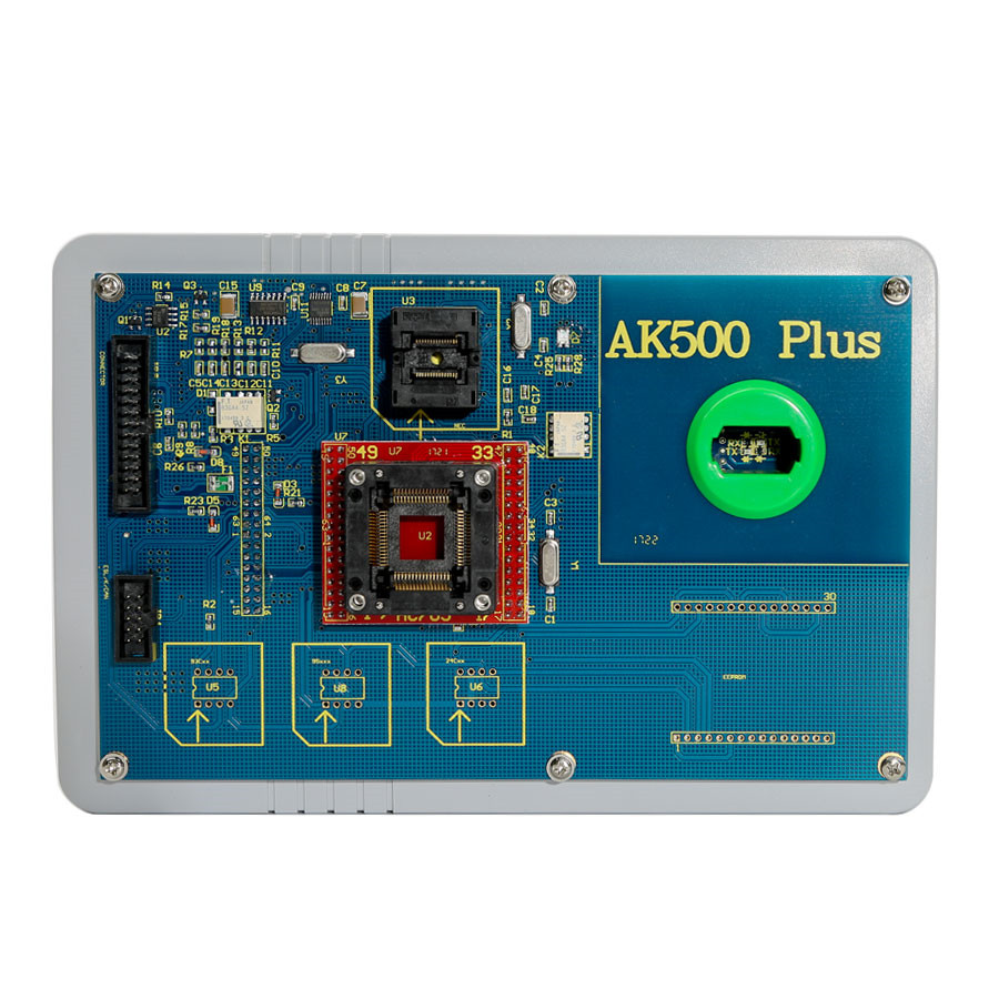 AK500 Plus Key Programmer For Mercedes Benz ( Without Database Hard Disk)