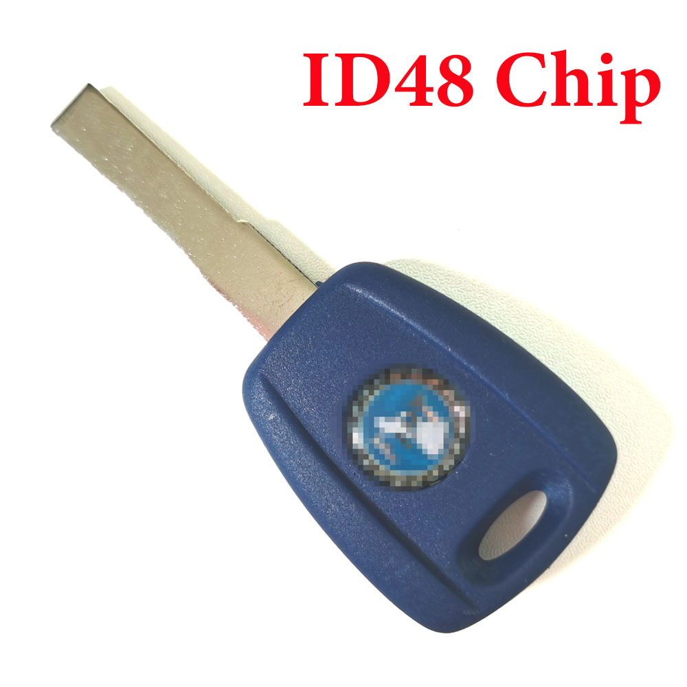 for Fiat Transponder Key With ID48 Chip