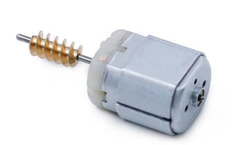 J764 Steering Lock Motor for VW ELV Magotan B6 B7 CC