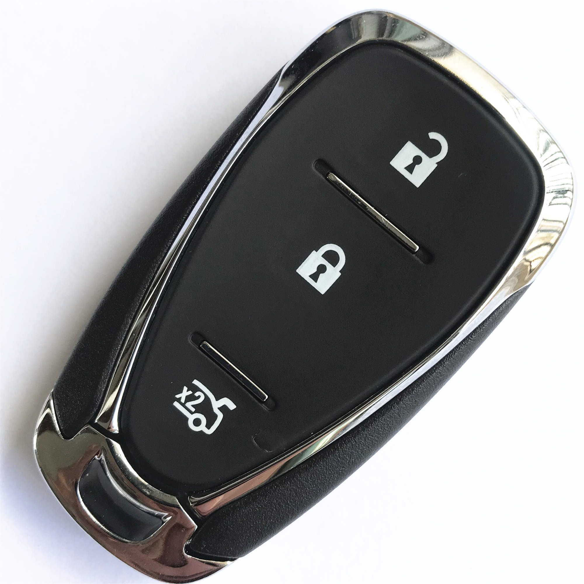 3 Buttons 434 MHz Virgin Smart Proximity Key for 2015~2019 GM Chevrolet - ID46