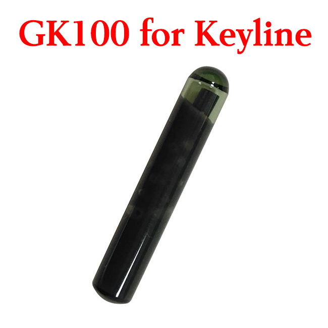 GK100 46/4C/4D Chip For Keyline 884 Decryptor