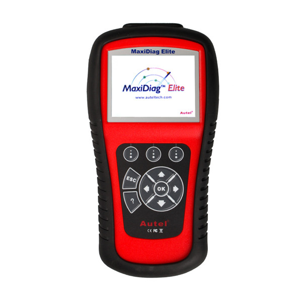 Autel Maxidiag Elite MD703 With DS Model for for USA Vehicles