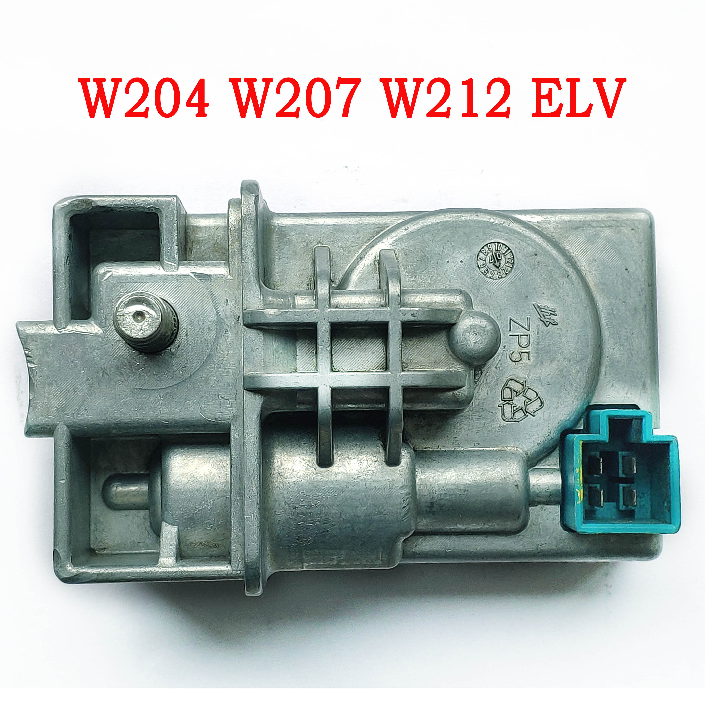 Original Refurbished ESL ELV for Mercedes Benz W204 W207 W212