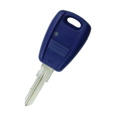 1 Button Remote Key Shell Gt15R for Fiat (5pcs)