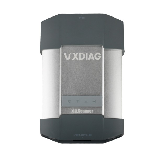 WIFI VXDIAG MULTI Diagnostic Tool For Porsche PIWS2 Tester II V18.10 & LAND ROVER JLR