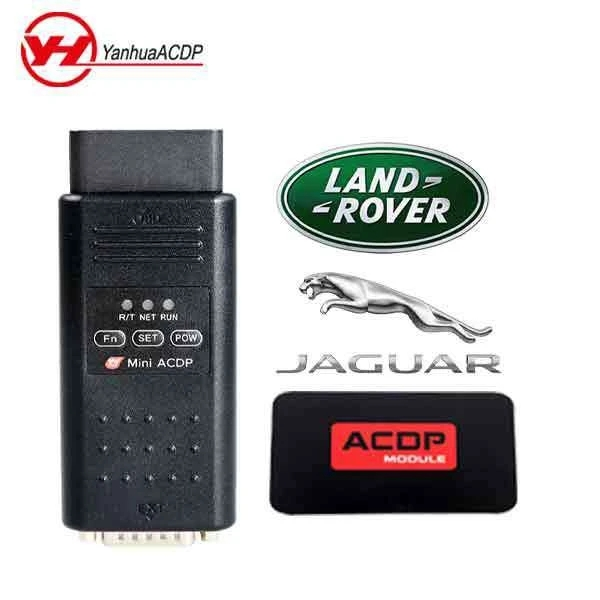 Mini ACDP Key Programmer - Jaguar / Land Rover Package