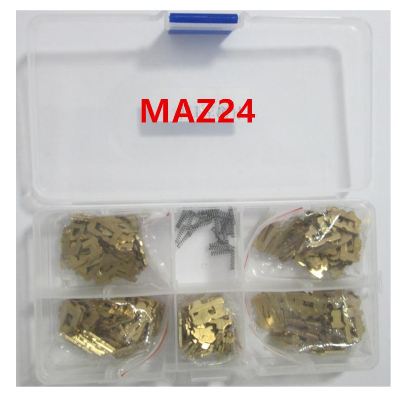 Mazda MA24 Car lock Reed Locking Plate Inner Milling Locking Tabs ( 200 pcs )
