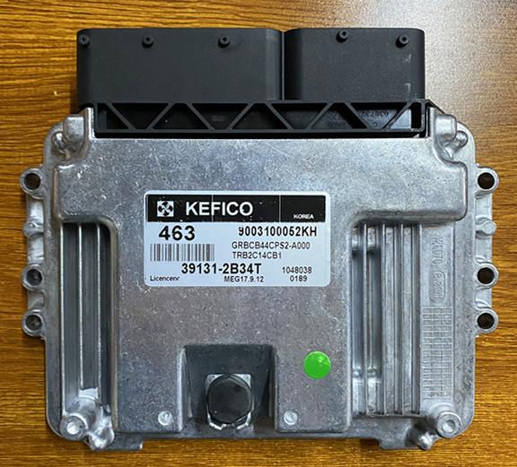 for Hyundai KIA electronic Control Unit ECU 39131-2B34T
