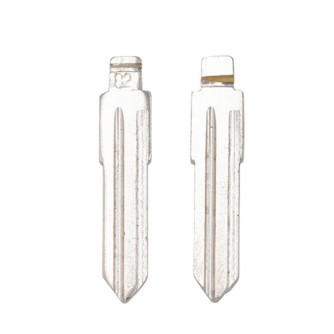 HU46 Key Blade for Opel - Pack of 10