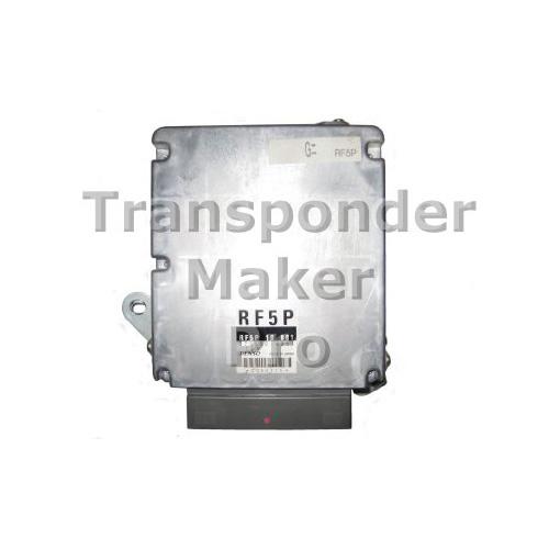 TMPro Software Module 81 for Mazda 6 Engine ECU Denso