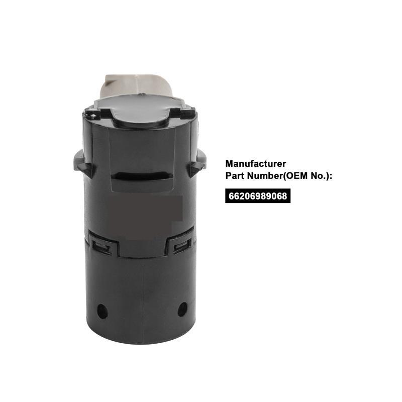Front/Rear Parking Sensor PDC For BMW E39 E53 E60 E61 E64 E65 E83 R50 R52 R53 525i 530i 540i M5 X5 Z4 66206989068