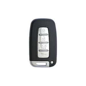 4 Button Smart Key Remote Shell for Hyundai KIA (5pcs)
